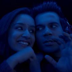 'Stree' trailer: Horror meets comedy in Rajkummar Rao-Shraddha Kapoor starrer