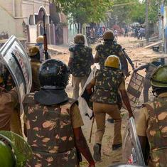 Tamil Nadu: Two officials who allegedly asked police to fire at Thoothukudi protestors transferred