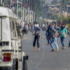 Jammu and Kashmir: Separatists call strike to protest against civilian's death
