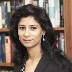 IMF will factor in anti-CAA protests in next assessment for India, says Gita Gopinath