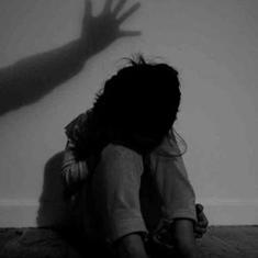 कश्मीर : सौतेली मां ने नौ साल की बच्ची का गैंगरेप करवाया, आंखें निकाल कर तेजाब से जलाया