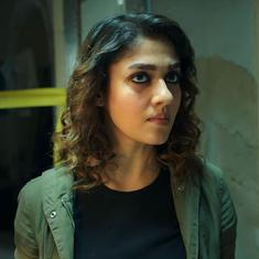 'Imaikkaa Nodigal' trailer: It's Nayanthara versus Anurag Kashyap's serial killer