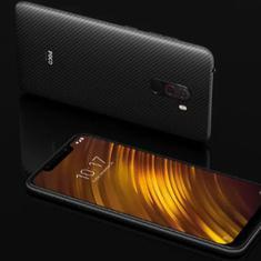 शाओमी ने अपने सब-ब्रांड पोको का पहला फोन 'एफ1' भारत में लॉन्च किया