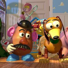 Watch: Two fans recreate 'Toy Story' with puppetry and stop-motion animation