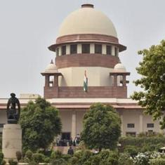 SC issues notice to Centre on plea seeking court-monitored inquiry into former bureaucrat's suicide