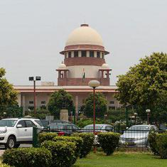 Terror funding case: Supreme Court stays bail granted to Kashmiri businessman Zahoor Watali