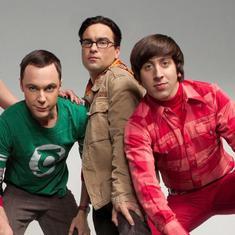 'The Big Bang Theory' will air its final season in 2019