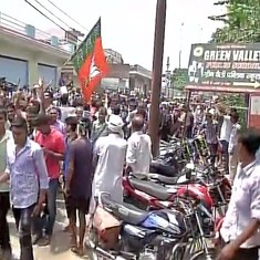 Kairana row: Section 144 in Shamli district, BJP MLA stops rally following border restriction