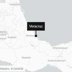 Mexico: Mass graves with remains of at least 166 bodies found in violence-ridden Veracruz