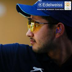 Asian Games: No shooting medal for India as Anish Bhanwala, Shivam Shukla fail to reach final