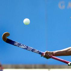 Hockey: India to host men's and women's qualifying playoffs for Tokyo 2020