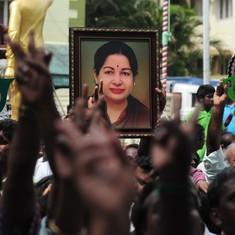 चुनाव नतीजे : अम्मा-दीदी-भाजपा हिट, कांग्रेस चारों खाने चित