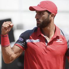 Tennis: Doubles world No 1 Robert Farah cleared of doping violation after missing Australian Open