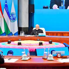 The big news: Modi says connectivity with neighbours is India's priority, and 9 other top stories
