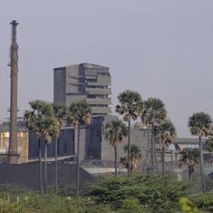 The big news: TN cancels land allotment for Sterlite plant expansion, and nine other top stories