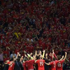 What England can learn from 'poorer cousins' Wales, who are in the semis while they're not