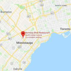 Canada: 15 injured in explosion at Indian restaurant in Toronto, police looking for two men