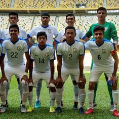 Indian Under-16 football team to play Iraq, Japan at WAFF Boys Championship