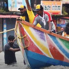 Your Morning Fix: Why flood ravaged Kerala's fishermen are being called super heroes without capes