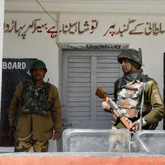Srinagar by-poll: Only 6.5% show up to vote, seven protestors killed in clashes around Budgam