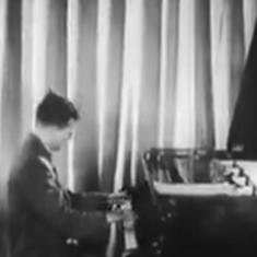 Watch: Rare footage of Russian composer Dmitri Shostakovich playing his anti-Nazi composition