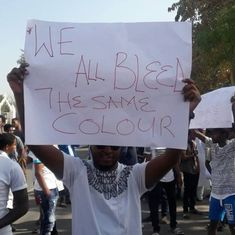 The Daily Fix: As Africans are attacked 40 km from Delhi, India must confront its racism problem