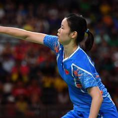 Badminton: China's Li Xuerui hopes India proves to be lucky for her again on her way back to the top