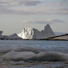 By 2020, UAE will tow icebergs from Antarctica for drinking water projects: Reports
