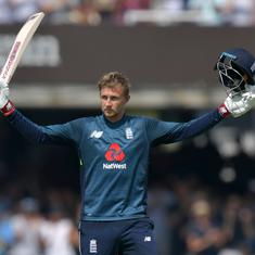 Ton-up Root, spinners set up England's series-levelling win over India at Lord's