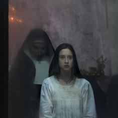 'The Nun' film review: Low on scares,  high on the atmospherics