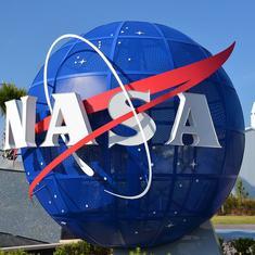 50 साल में पहली बार किसी अंतरिक्ष यात्री ने नासा की ट्रेनिंग बीच में छोड़ी