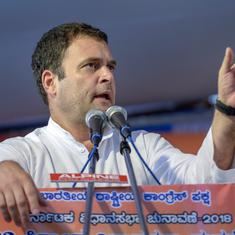 Rafale deal: Congress is 'singing falsehoods' to defend Rahul Gandhi's comment, says BJP
