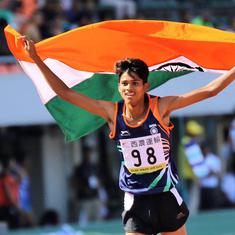 Athletics: With Youth Olympic Games spots up for grabs, all eyes on middle-distance runner Anu Kumar