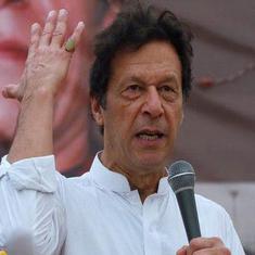 पाकिस्तान चुनाव : इमरान खान का वोट रद्द हो सकता है