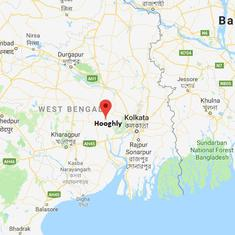 West Bengal: Girl mistakes pistol for a toy, shoots at mother in Hooghly district