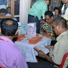 Assembly election results: Mamata, Jaya declare victory, BJP snatches Assam, Left wrests Kerala