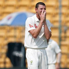 Josh Hazlewood plans to test 'key wicket' Cheteshwar Pujara with bouncers in Dharamsala