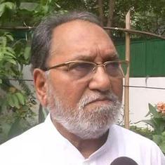 कांग्रेस सांसद ने राम-सीता को लेकर दिए गए बयान पर माफी मांगी