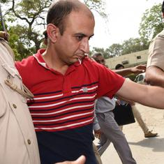 Delhi court sends Army major to 14-day judicial custody for allegedly killing another officer's wife