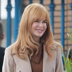 Nicole Kidman to co-produce TV series based on Cecelia Ahern's short story collection 'Roar'