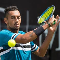 'Being home solved a lot of my problems': Rejuvenated Nick Kyrgios raring to go in 2019