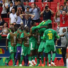 World Cup, Poland vs Senegal, as it happened: Senegal  win 2-1, go joint top with Japan