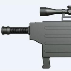 माइक्रोवेव हथियार क्या होते हैं?