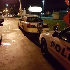 Cincinnati shooting: One killed, 15 injured after gunman opens fire inside nightclub