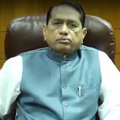 Maharashtra Agriculture Minister Pandurang Fundkar dies at 67