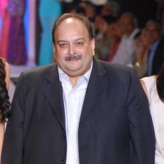 PNB scam: Mehul Choksi is medically unfit to travel to India, his lawyer tells court