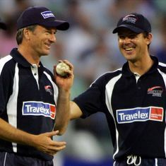 Virat Kohli has elements of Ricky Ponting and myself in his captaincy, says Steve Waugh