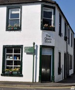 You can run a bookshop if you rent this Airbnb flat (in Scotland, though)
