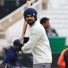 Video of Virat Kohli batting at Adelaide nets goes viral: Here's how Twitter reacted