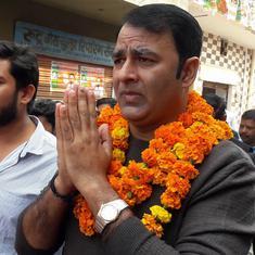 Muzaffarnagar riots: Court accepts SIT closure report clearing BJP MLA Sangeet Som